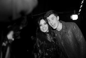 Shawn Mendes & Camila Cabello Dating Rumours Put To Rest After Public Make-Out