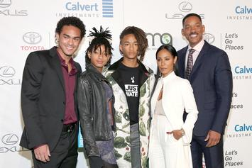 Willow Smith Invites Boyfriend Tyler Cole On Smith Family Vacation
