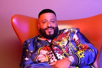 DJ Khaled Set To Star In Two New Specials On MTV