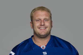 Former Giants Player Mitch Petrus Dies Of Heatstroke At 32: Report