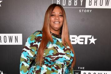 Deb Antney Praises Nicki Minaj; Criticizes Today's Female Rappers