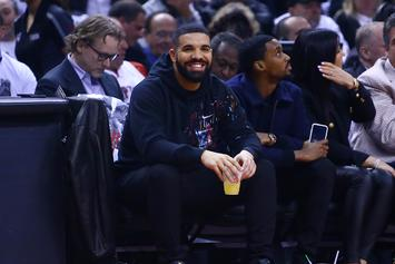 "Drake's ""OVO Sound Radio"" Finds New Home Through Major SiriusXM Pandora Deal"