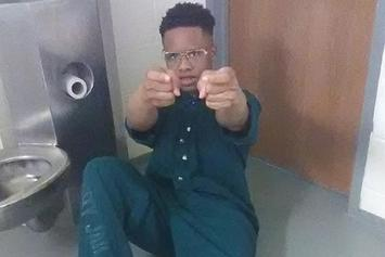 Tay-K Appeals 55-Year Prison Sentence For Murder