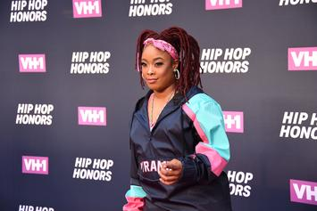 Da Brat Has Receipts Nicole Murphy Tried To Nab LisaRaye McCoy's Husband: Report