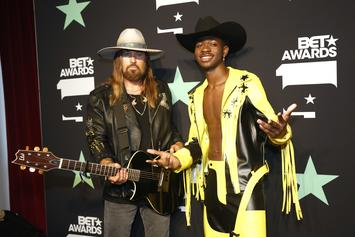 "Lil Nas X's ""Old Town Road"" Is Longest-Running No. 1 Single Of All Time"