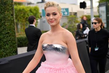 "Katy Perry Copied Christian Rapper's Track To Create ""Dark Horse,"" Jury Finds"
