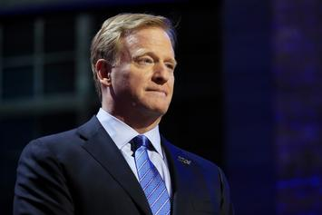 "Roger Goodell & Refs To Speak Under Oath Over Rams & Saints ""No-Call"""