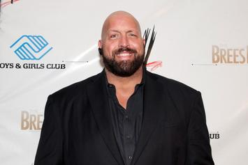 "WWE's Big Show To Star In Netflix Family Sitcom: ""The Big Show Show"""
