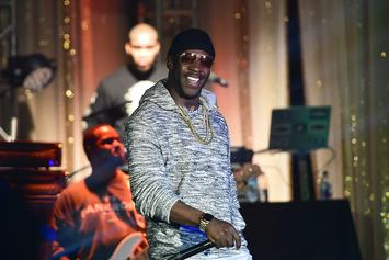 Young Dro's GF Claims Drug Problem To Blame For Pudding Attack: Report