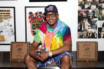 T.I. Proudly Endorses The Future & 2 Chainz Reunion
