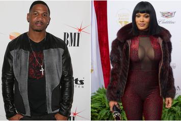 Stevie J Wants Joseline Hernandez Jailed For Restricting Visit To Daughter