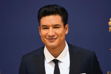 "Mario Lopez Says Supporting Transgender Kids Is ""Dangerous"""