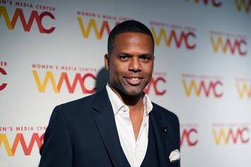 "A.J. Calloway Fired From ""Extra"" Following Sexual Misconduct Accusations"
