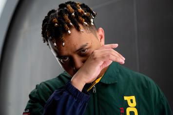 YBN Cordae, Funk Flex, & BARS: A Match Made In Heaven