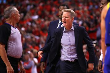 Steve Kerr Reiterates How Stars Leaving Their Teams Is Bad For The NBA