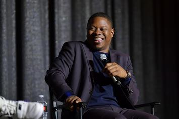 Actor Jason Mitchell Finally Speaks On Sexual Misconduct Allegations