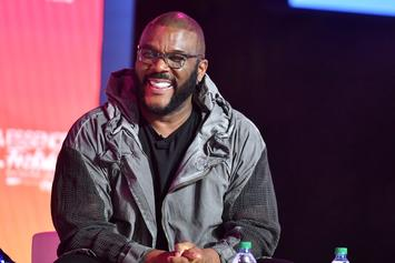 """Tyler Perry Brings New Comedy Show """"Sistas"""" To BET Networks"""