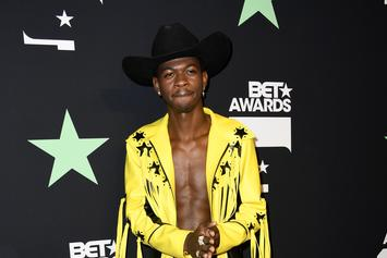 """Lil Nas X's """"Old Town Road"""" Spends Another Week At No. 1; Lil Tecca Cracks Top 10"""