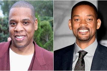 Jay Z & Will Smith To Produce Series On The Women Of The Civil Rights Movement