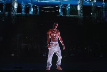 Tupac Docuseries Coming To FX: Report