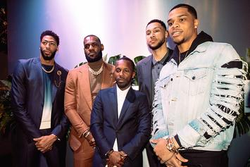 "LeBron James, Kevin Hart & More React To NCAA's ""Rich Paul Rule"""
