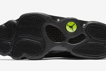"""Air Jordan 13 """"Chinese New Year"""" Rumored To Debut In February: Details"""