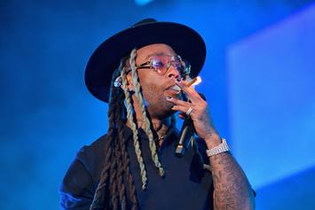 Ty Dolla $ign Stops By Tiny Desk To Deliver Stunning Tribute To Mac Miller
