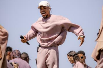 Chance The Rapper Reveals His Favorite Songs Ever: Nicki Minaj, Chris Brown & More