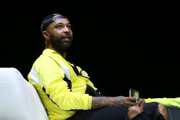 Joe Budden Debates Who Is A Better Rapper Between Rick Ross & The Game
