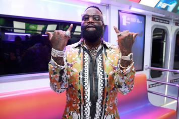 """Rick Ross' """"Port Of Miami 2"""": Peep The Production Credits"""
