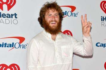 Mike Posner Recovering In Hospital After Rattlesnake Bite