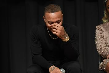 Bow Wow Isn't Fazed By 50 Cent's Relentless Tycoon Teasing