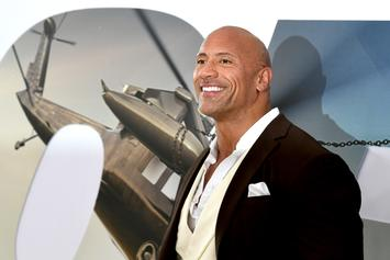 "Dwayne Johnson Shuts Down Critical ""Clowns"" With ""Hobbs & Shaw"" Success"