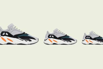 """Adidas Yeezy Boost 700 """"Wave Runner"""" To Restock Again: Release Details"""