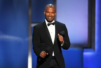 Jamie Foxx Attempts To Settle LeBron James Vs. Michael Jordan Debate