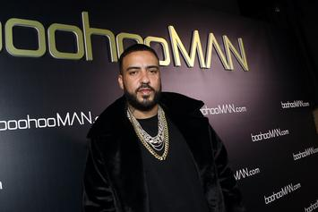 French Montana Responds To Dog Biting Lawsuit, Denies Wrongdoing