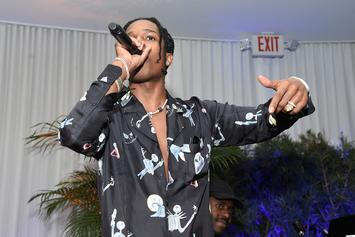 A$AP Rocky Sweden Assault Trial Verdict Will Be Announced Tomorrow