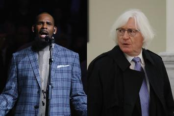 R. Kelly Has Meeting With Michael Jackson's Lawyer Who Won Molestation Case