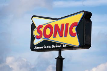 Sonic Is Selling Its Corn Dogs For 50-Cents Today