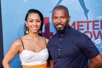 Jamie Foxx's Daughter Corinne Reveals Worst Acting Advice Her Father Gave Her
