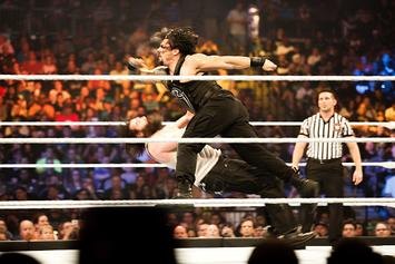 WWE Announces Roman Reigns' Multi-Year Contract Extension