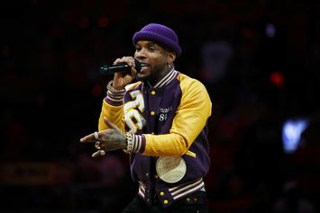 """Tory Lanez Gives """"Chixtape 5"""" Update; Says It Will Be On Streaming Services"""