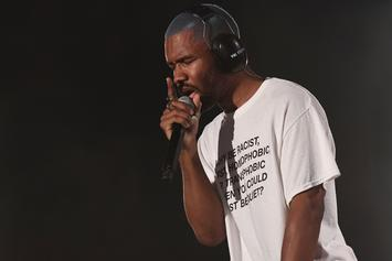 "Frank Ocean's ""Blonde"" Is More Than A Career-Defining Album"