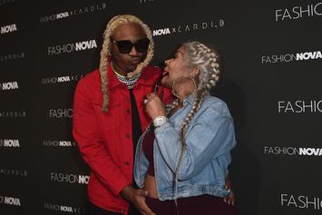 """""""Love & Hip Hop's"""" A1 Bentley Admits To Cheating On Lyrica With Offset's Alleged Mistress"""