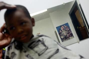 Texas School Sued For Filling In Black Student's Fade With A Sharpie