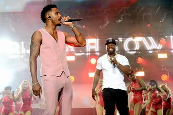 """Trey Songz Responds To 50 Cent & """"Power"""" Backlash: """"They Hurting My Feelings"""""""