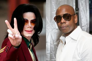Michael Jackson's Accusers Respond To Dave Chappelle's Netflix Special Comments