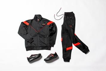 Nipsey Hussle x Puma TMC Sneaker & Apparel Collection Unveiled: First Look