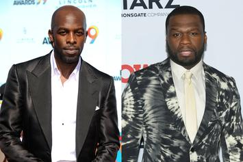 """Joe Finally Reacts To 50 Cent Removing Him From """"Power"""" Theme: """"We Made A Classic!"""""""