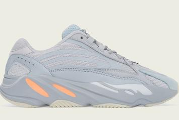"""Adidas Yeezy Boost 700 V2 """"Inertia"""" Release Date Confirmed: Official Photos"""